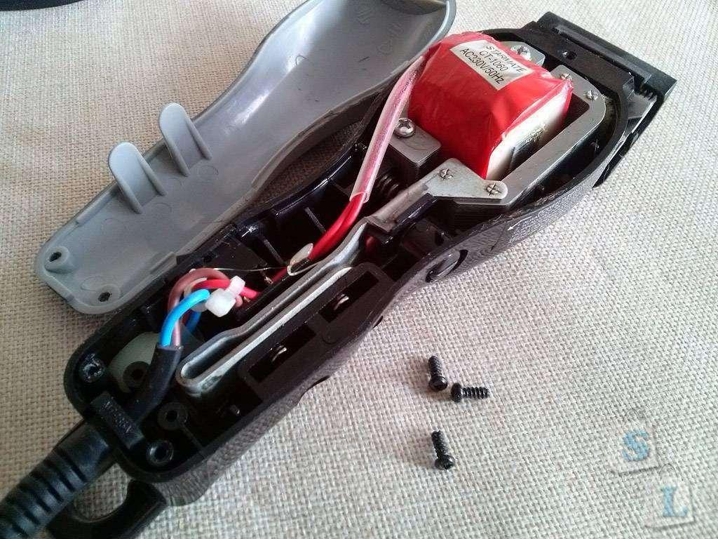 Geekbuying: Набор отверток для точных работ с битами из стали S2