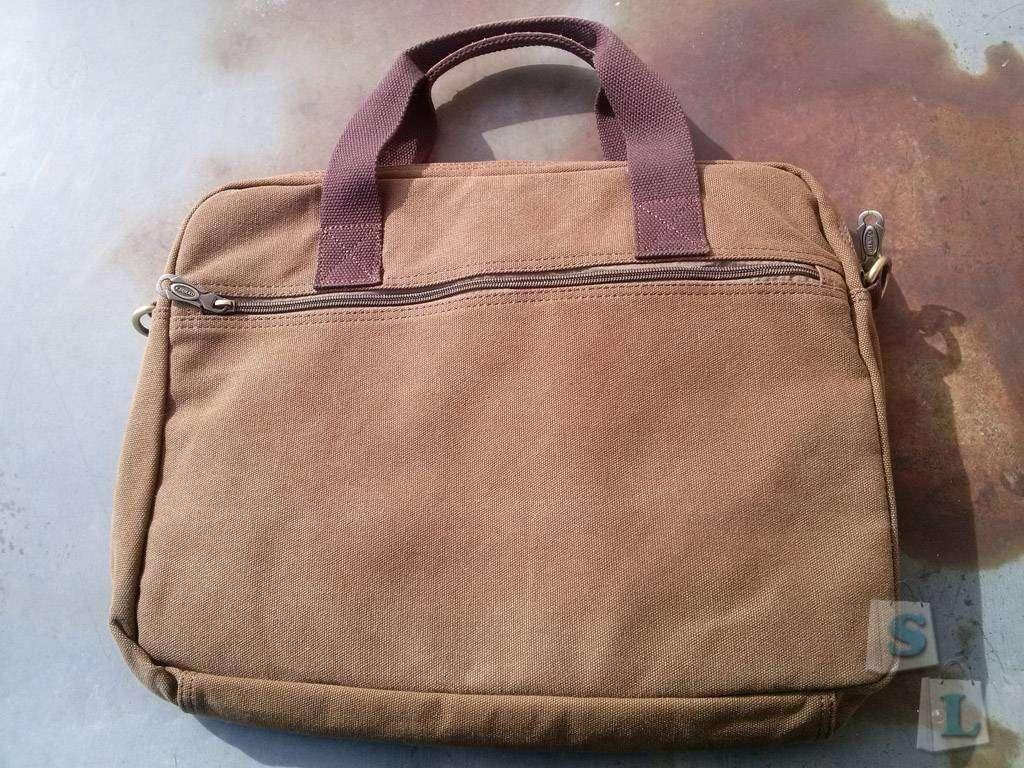 Banggood: Парусиновая сумка Kaukko