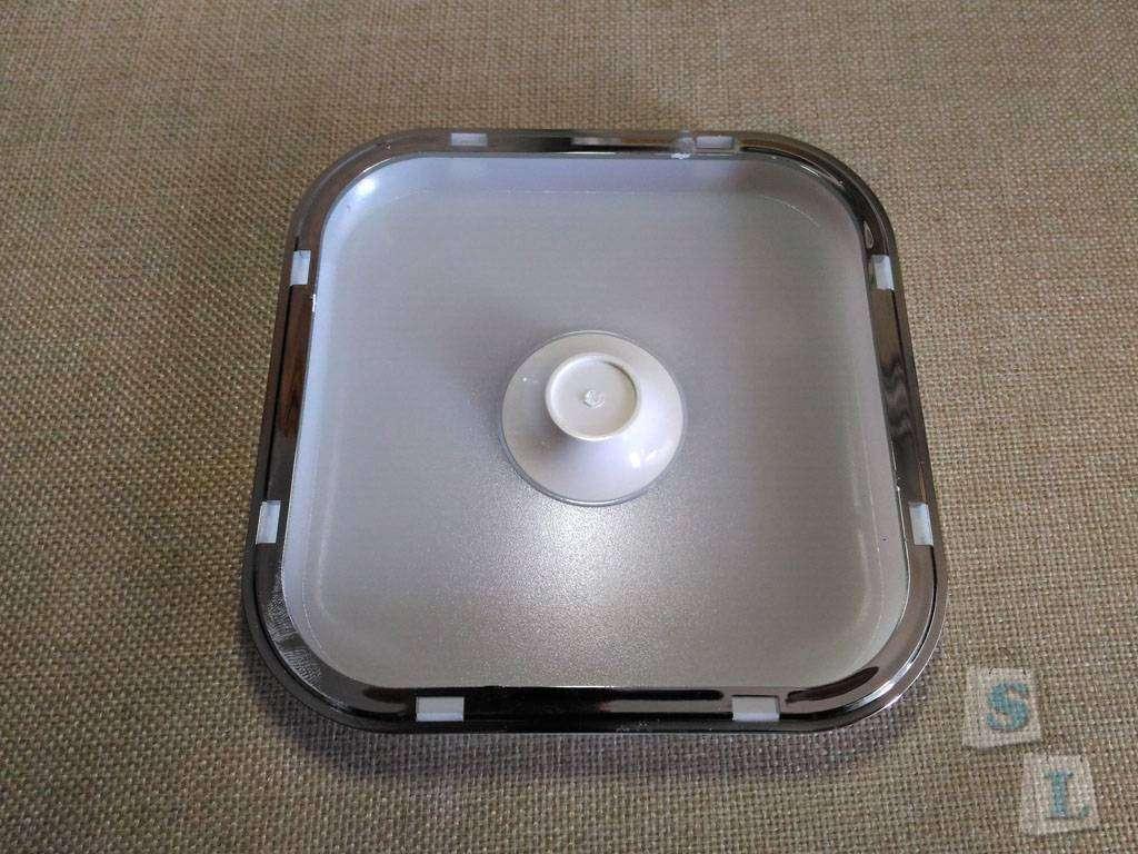 TVC-Mall: REMAX RL-E270. Светодиодная настольная лампа с дополнительными функциями