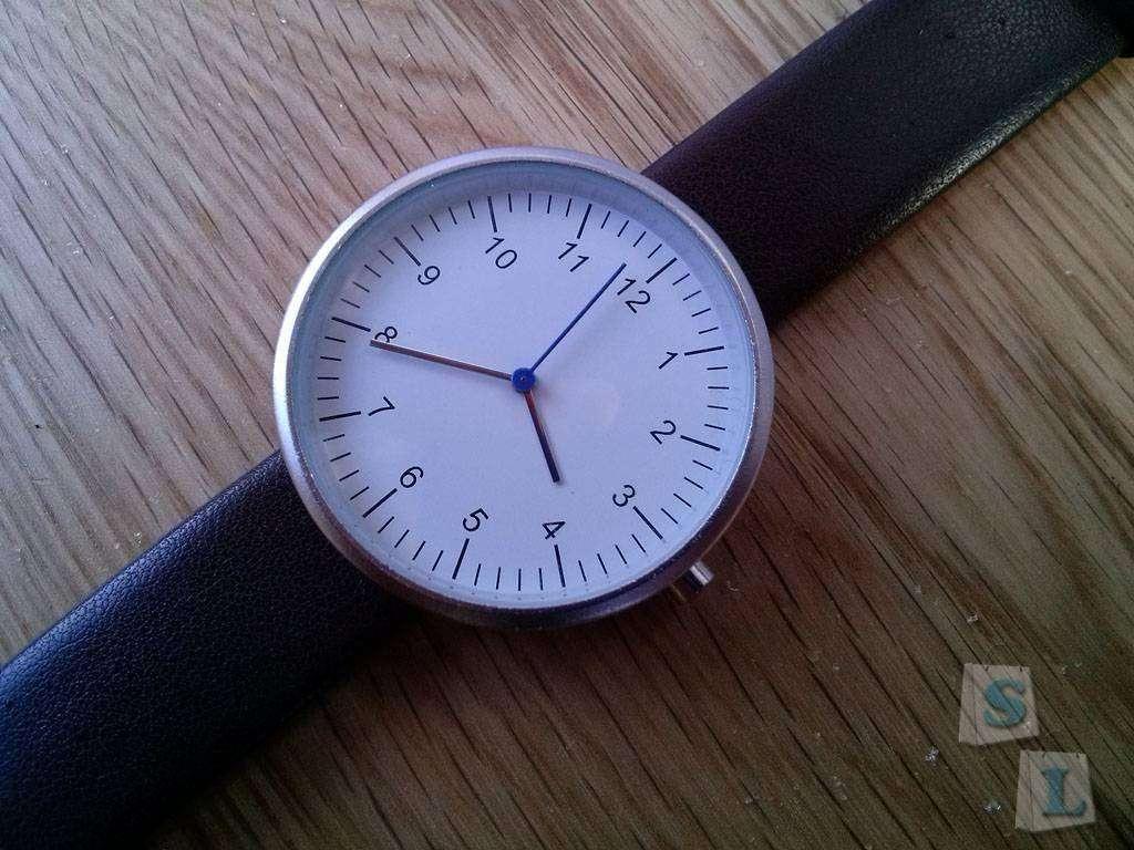 Aliexpress: О моей попытке приобщиться к часовому минимализму