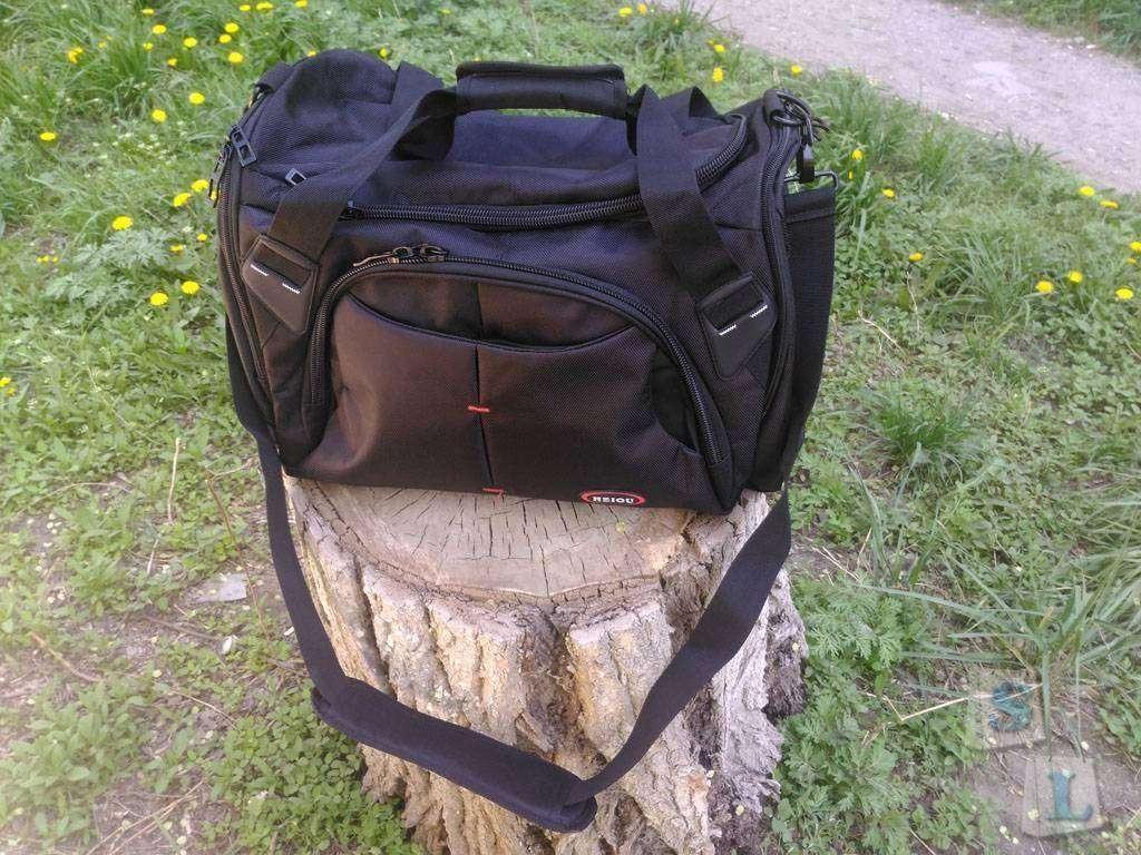 Banggood: Heiou – крепкая спортивная сумка