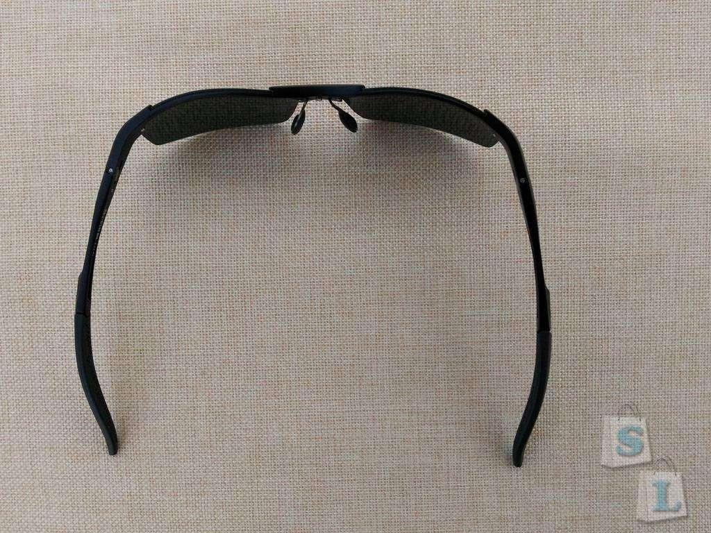 Banggood: Reedoon Max. Очки для очень «головастых» людей
