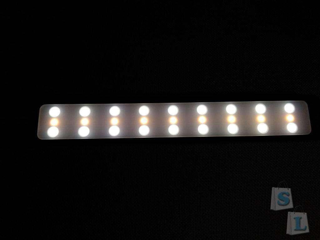 Другие - Китай: Настольная светодиодная лампа  Coocheer CH-2122