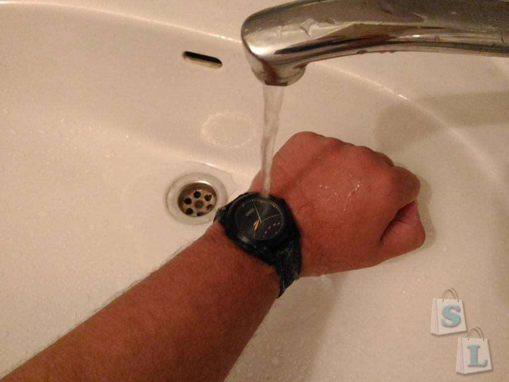 GearBest: Полуумные часы Unik от iMacWear