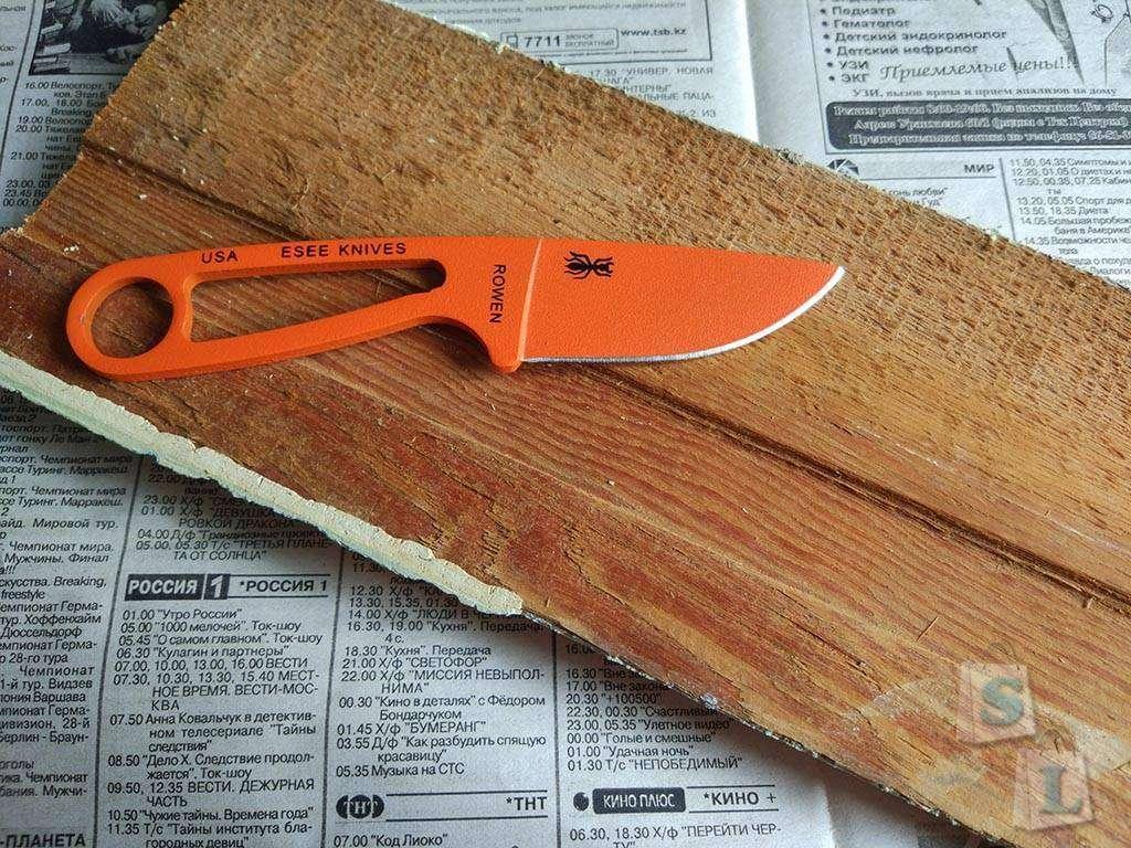 Aliexpress: Нож IZULA  –дешевая китайская копия. Маленький, крепкий, на убой