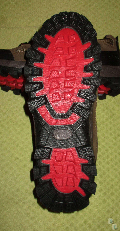 GearBest: Летние трэкинговые ботинки