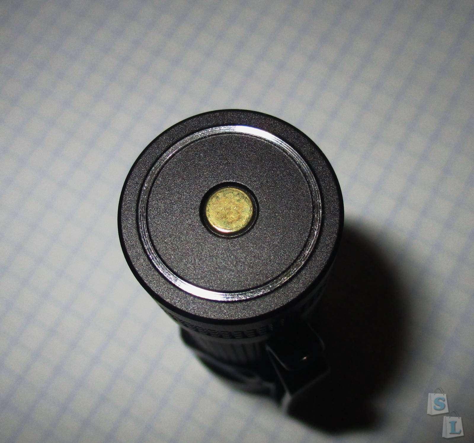 Другие - Россия: Фонарь Olight S10R Baton III