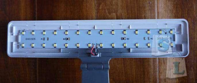 Banggood: Настольная лампа Ramcent