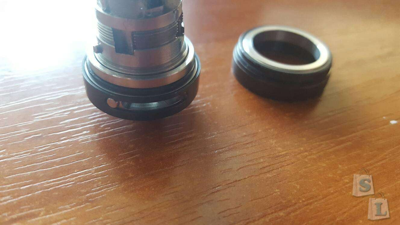 GearBest: Cthulhu RTA V2 by Cthulhumod