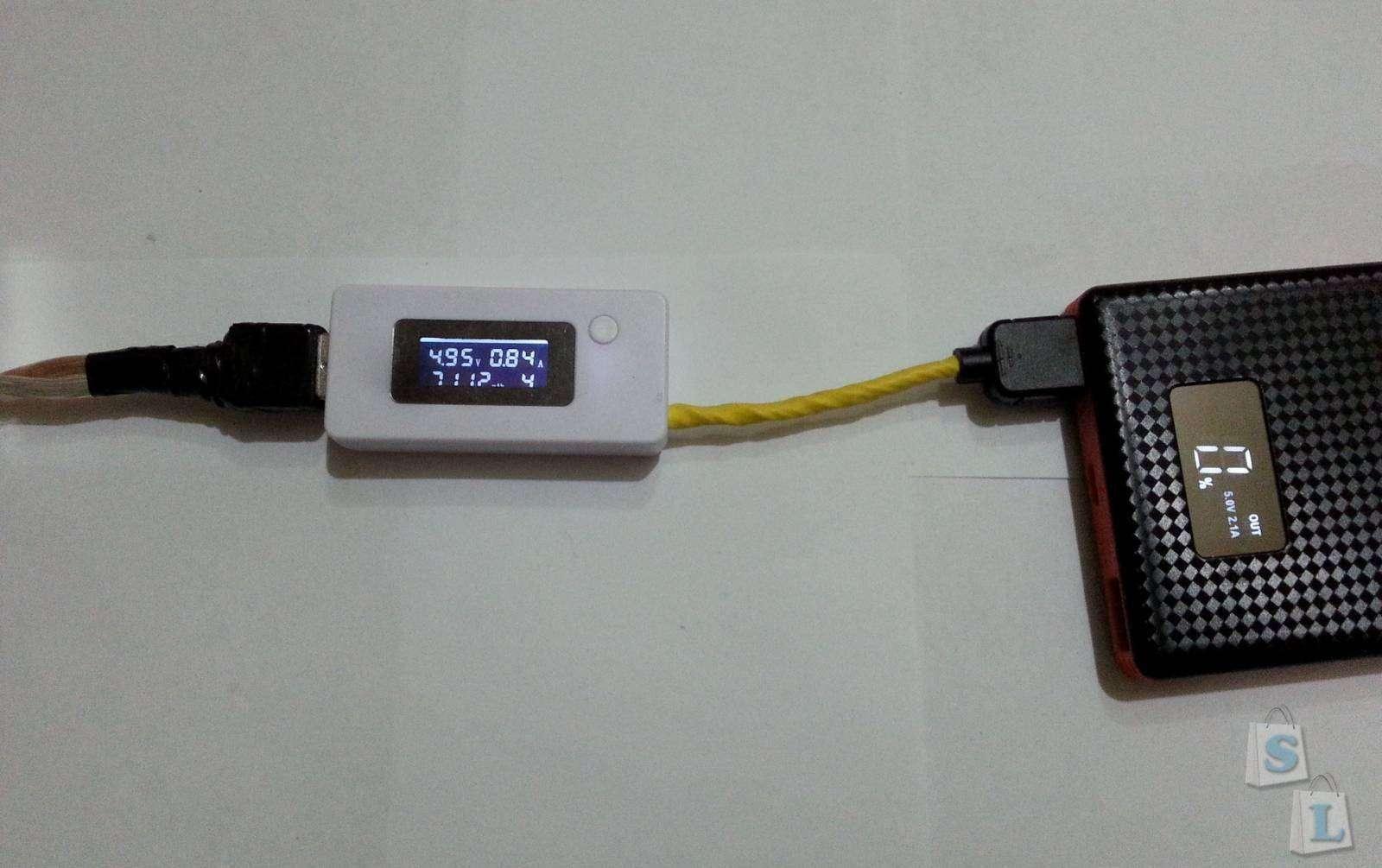 GearBest: Отличный плоский повербанк Pineng PN-963