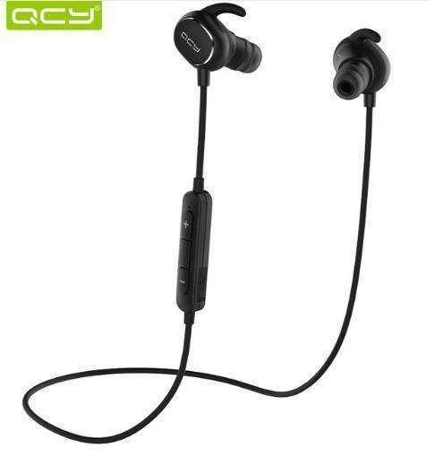 Aliexpress: Хорошие скидки 11.11 на Bluetooth наушники и гарнитуры от производителя QCY