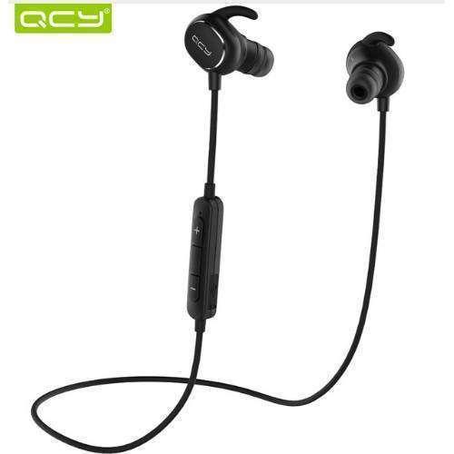 Aliexpress: Черная Пятница в официальном магазине QCY - Скидки на Bluetooth наушники и гарнитуры с 22.11 по 01.12