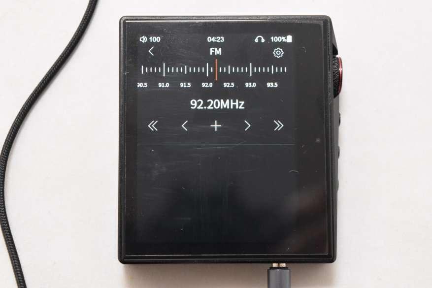 Другие: Аудиоплеер Hidizs AP80 – один из лучших плееров до 150$.