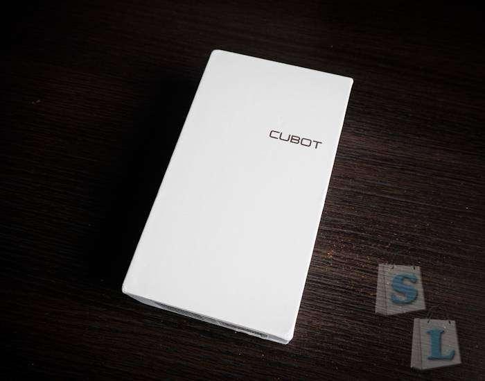 GearBest: Cubot Note S - обзор бюджетного фаблета