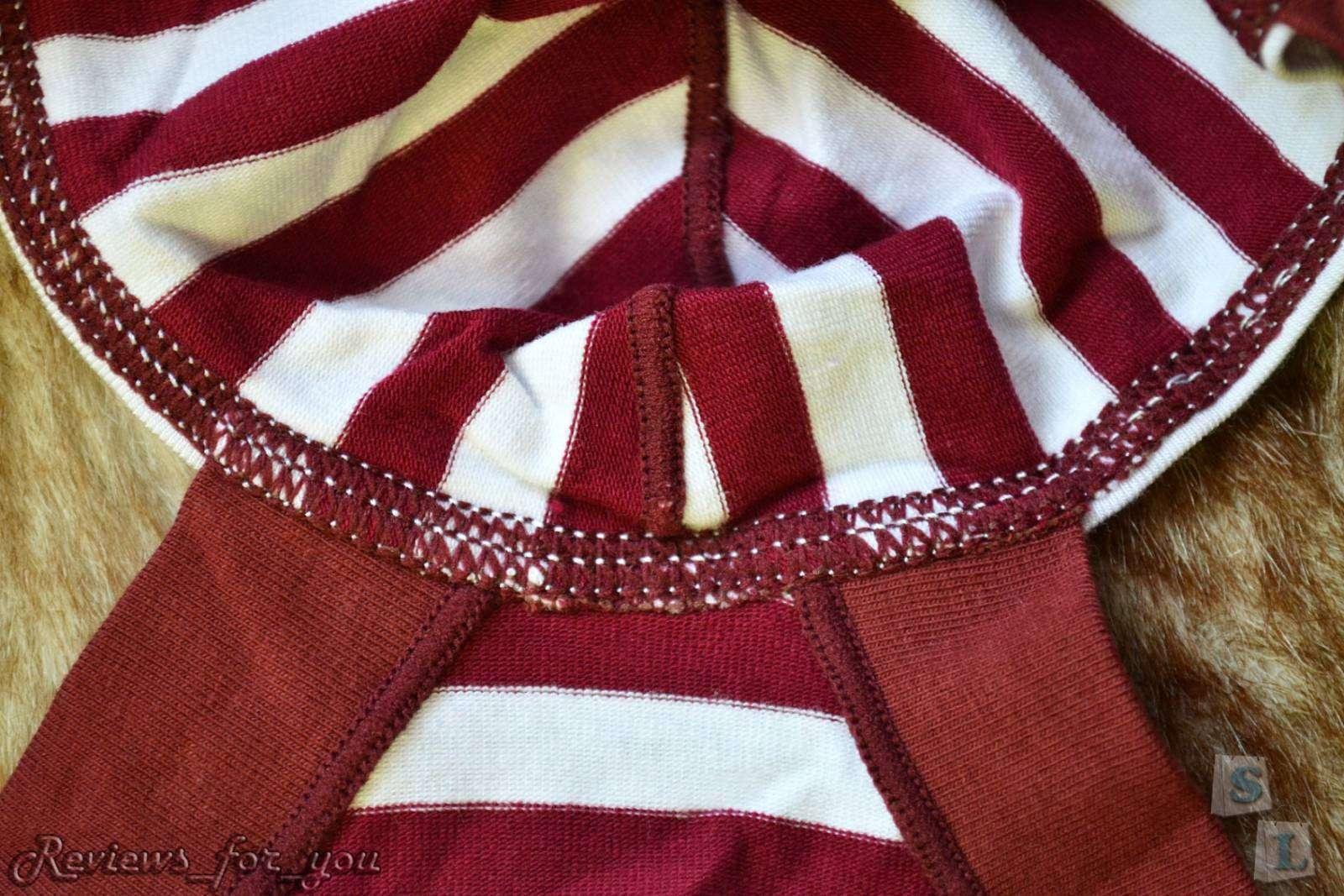 ChinaBuye: Мультиобзор мужского нижнего белья, Brief Underpants