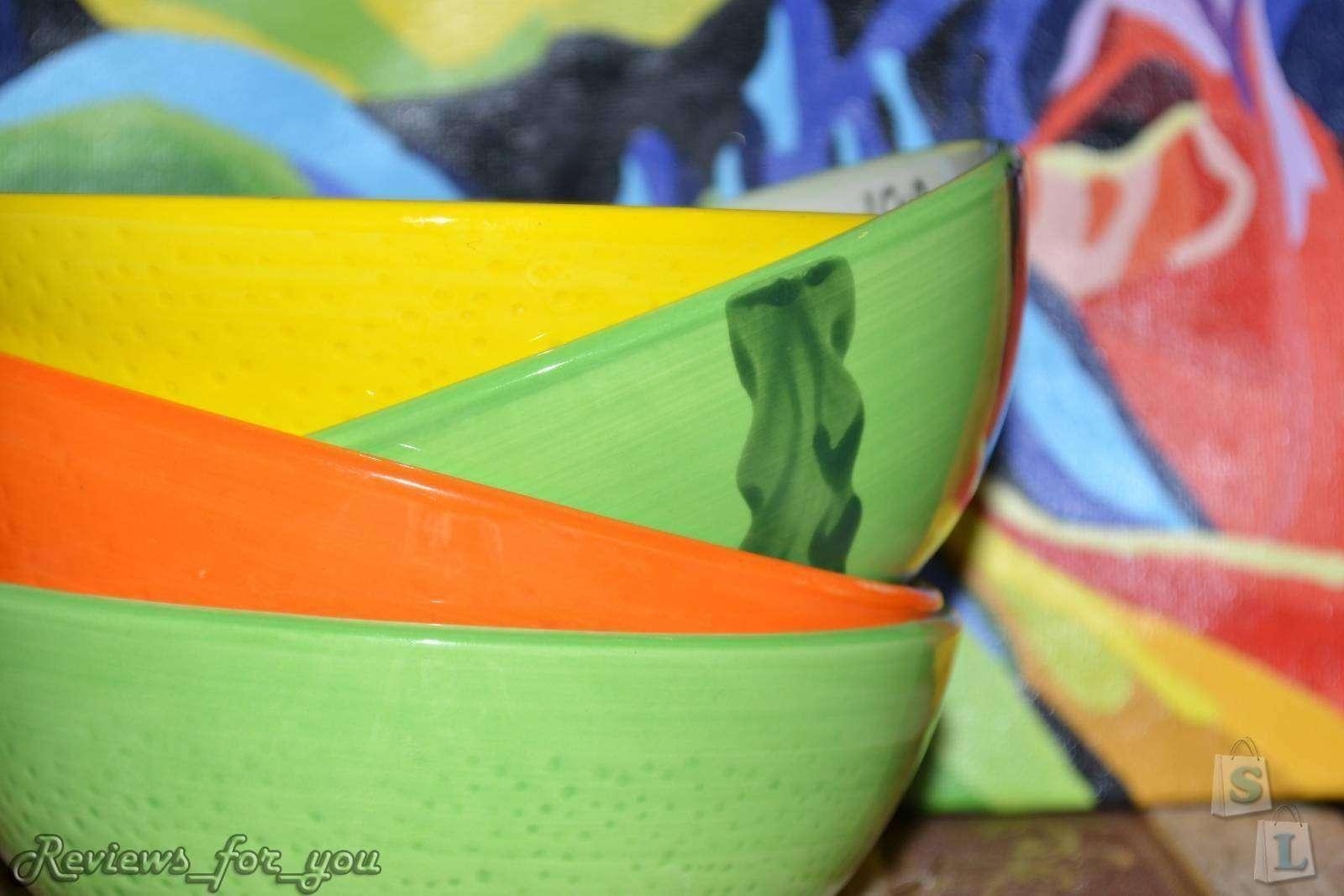 ChinaBuye: Фруктовая керамическая посуда с Китая