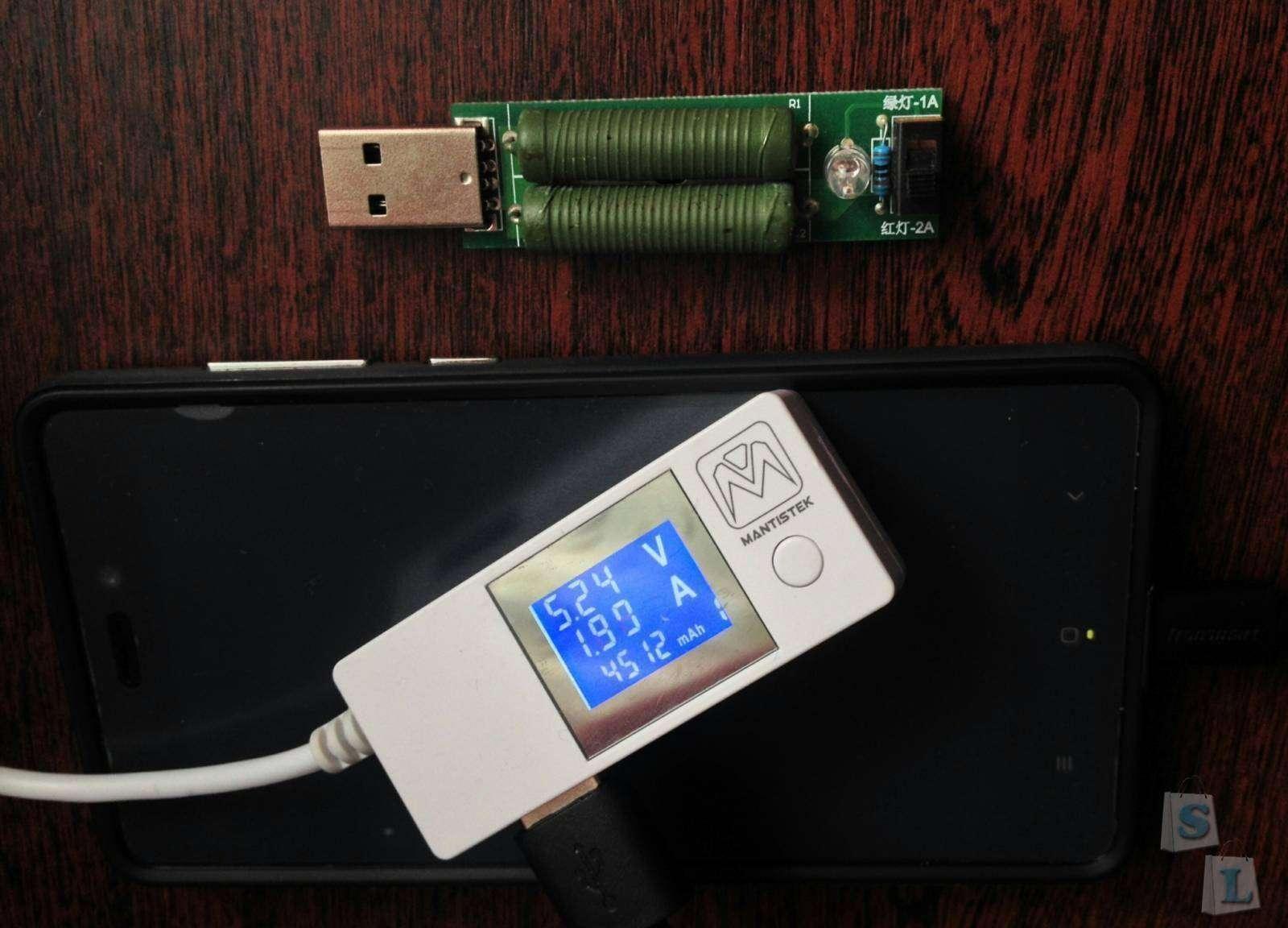 TomTop: Обзор зарядного устройства Dodocool Quick Charge 3.0, и небольшое сравнение с Tronsmart TS-WC3PC
