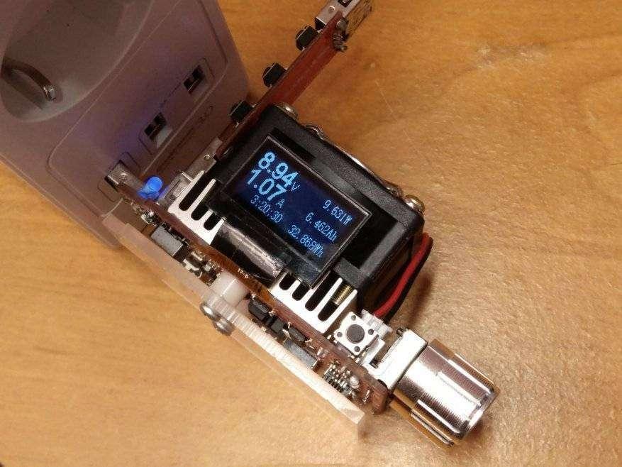 Banggood: Обзор сетевого удлинителя BlitzWolf BW-PS1 - со встроенным зарядным устройством с поддержкой QC3.0
