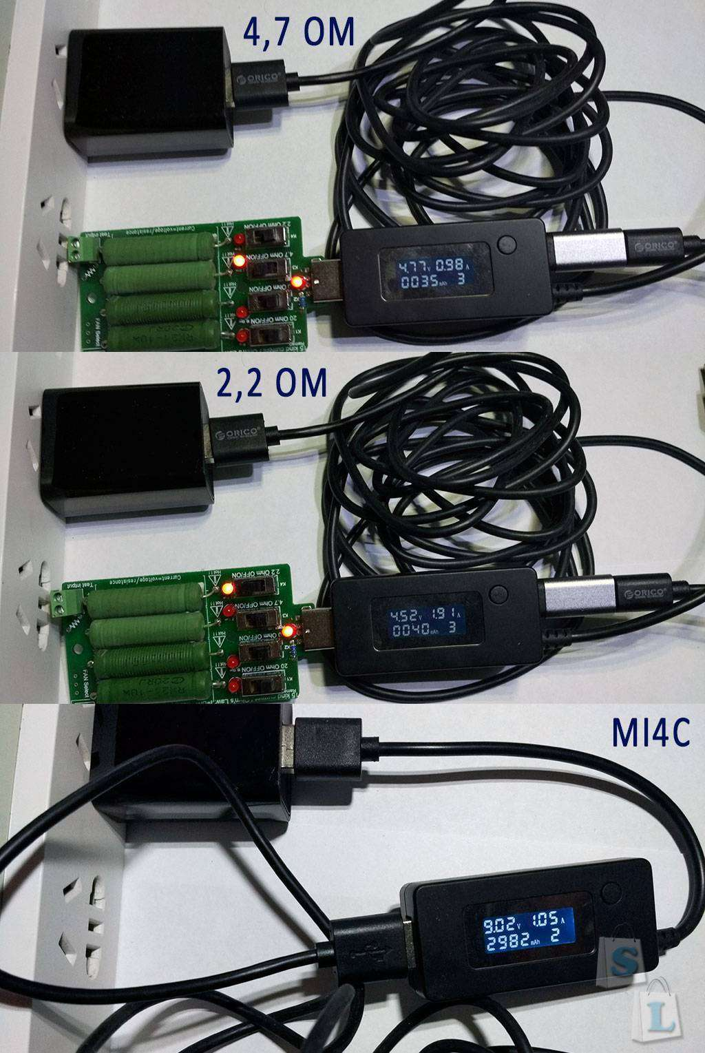 Aliexpress: Мультиобзор USB Type-C кабелей.