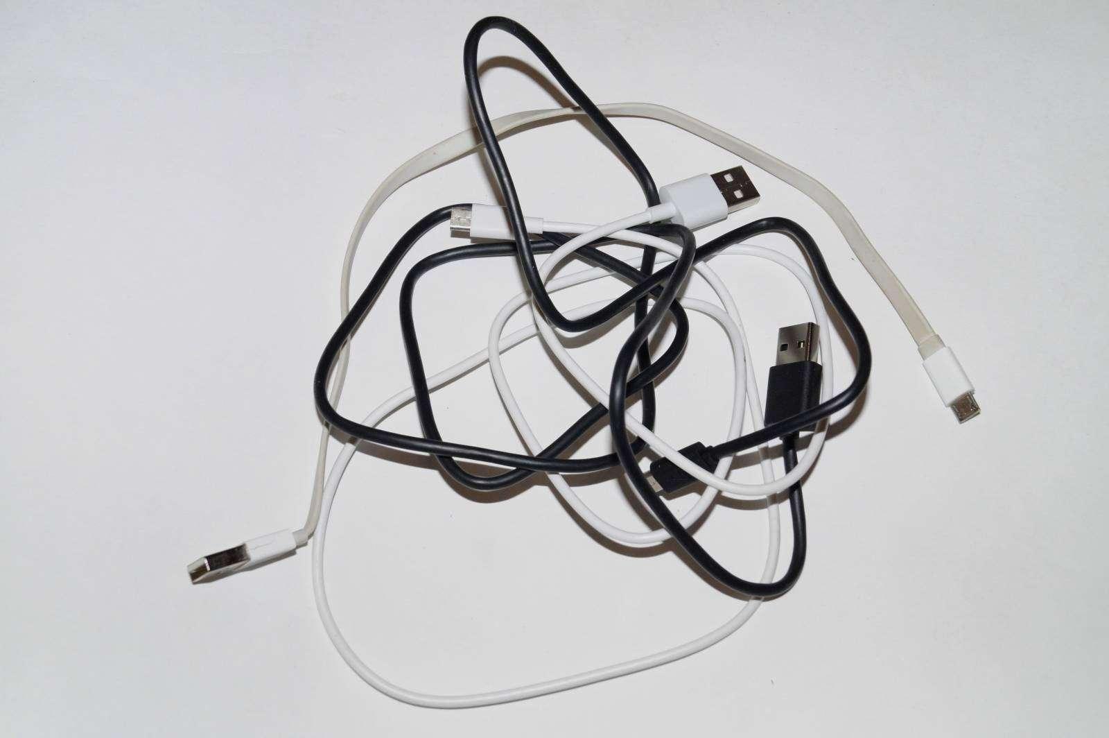 Aliexpress: Micro USB кабель фирмы CHOETECH, длиной 1 метр.