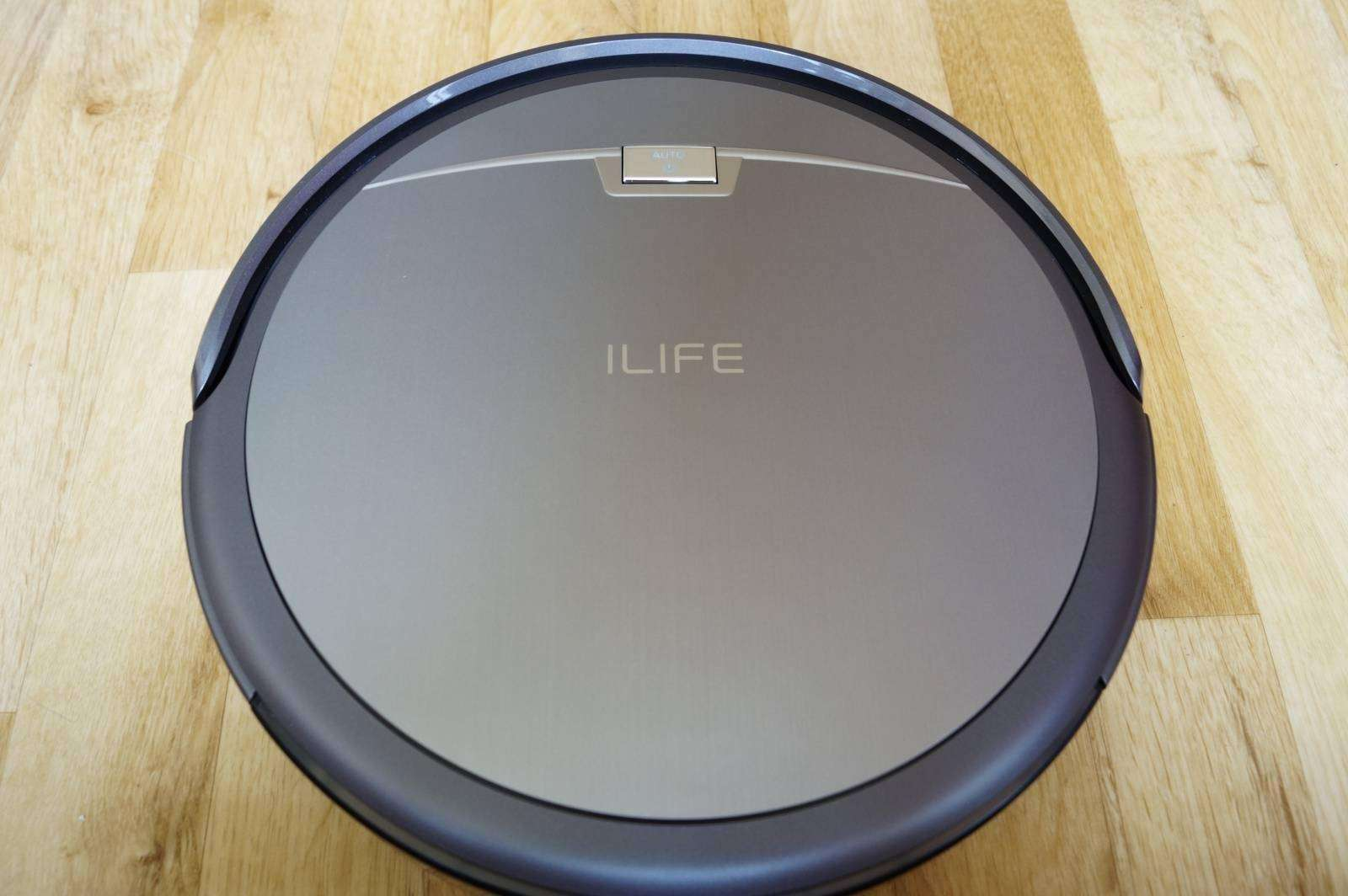 GearBest: Обзор робота пылесоса ILIFE A4, хотел одно,получил другое.