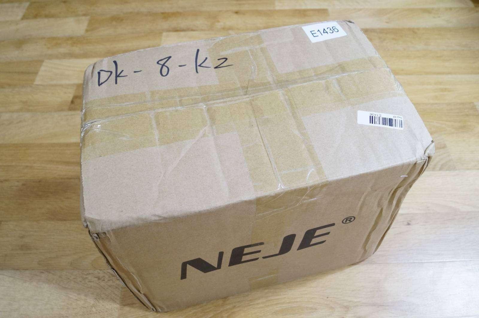 Ebay: Лазерный гравер Neje DK-8-KZ на 1000мВт