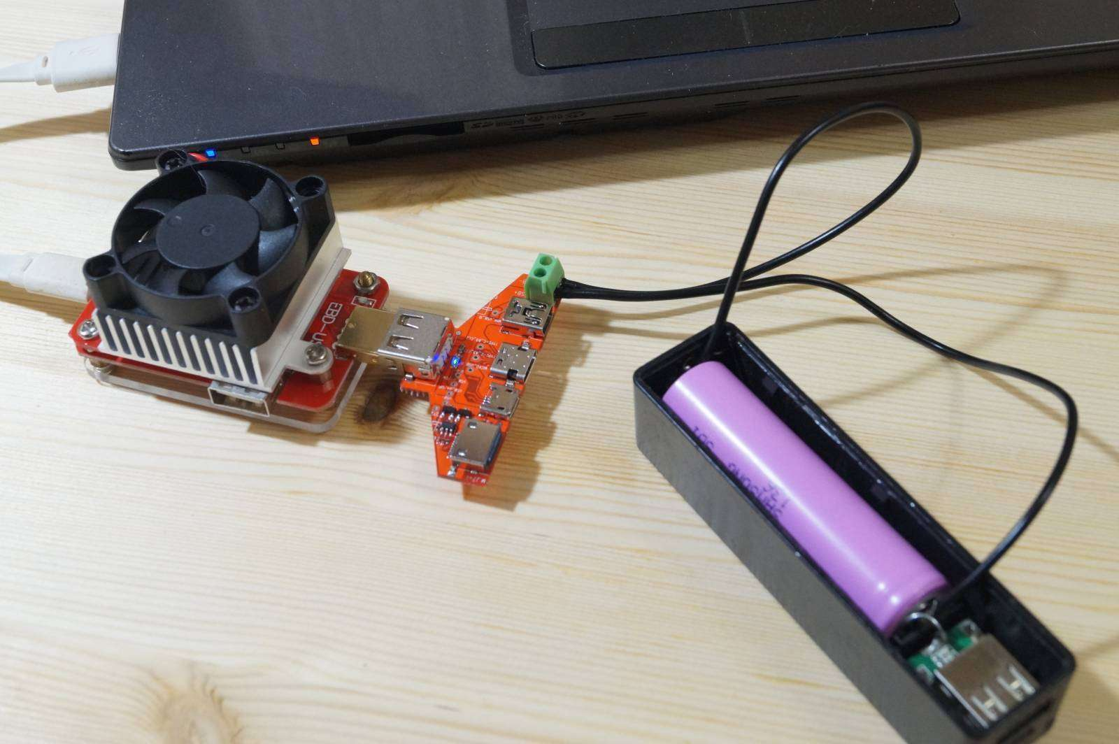 Aliexpress: Еще немного про адаптер от JUWEI