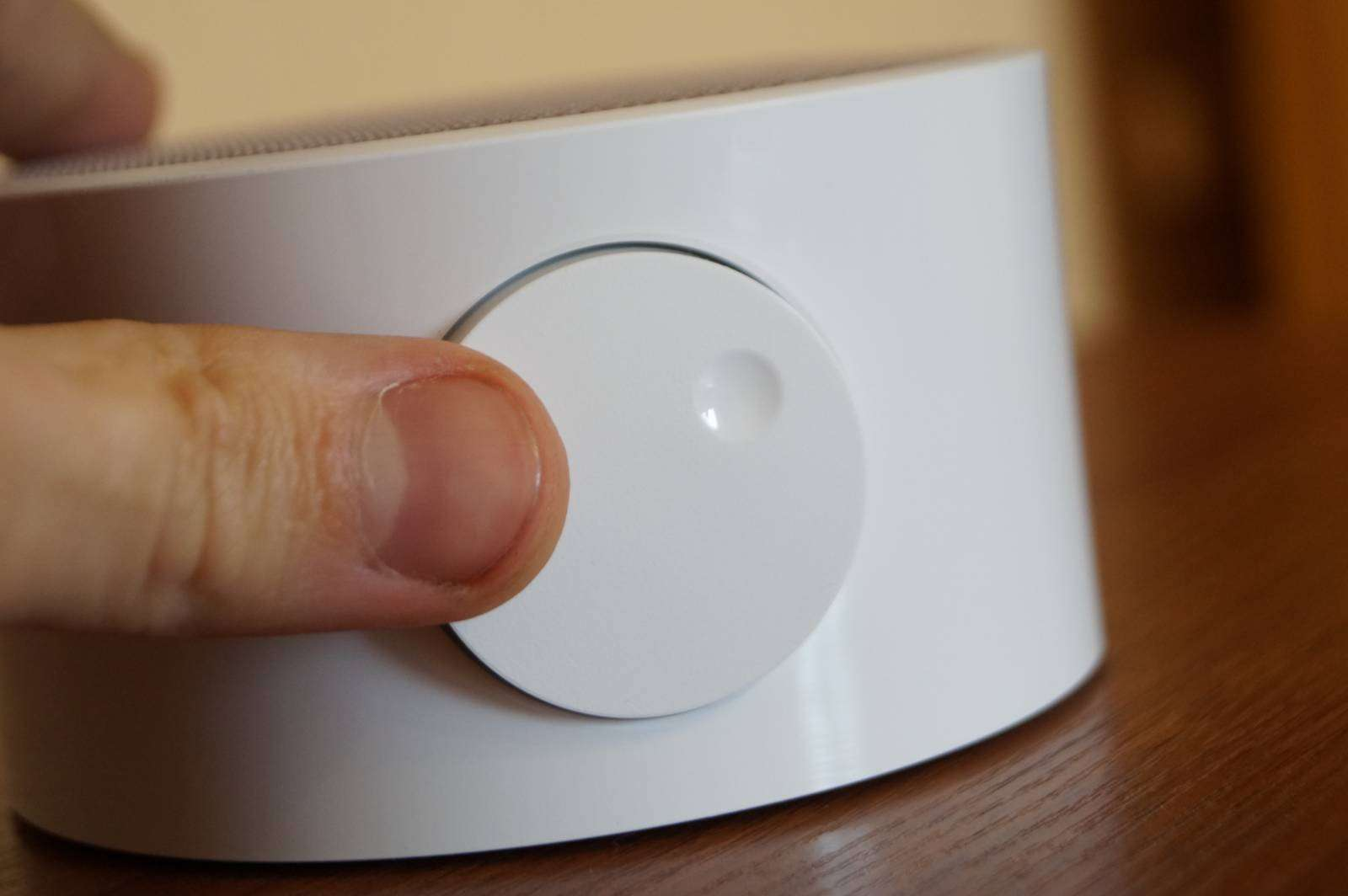 Другие - Китай: Колонка-будильник Xiaomi Mi Music Alarm Clock