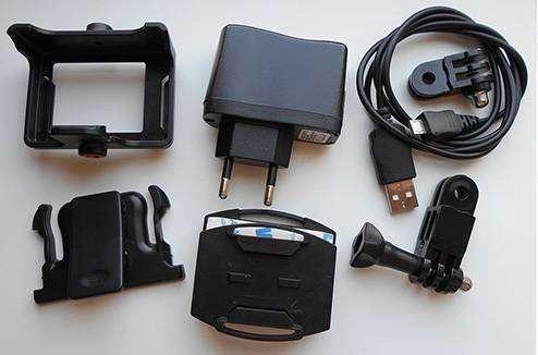 Aliexpress: Моя первая Action камера EKEN H9 / H9R. Идеальное соотношение цена качество.