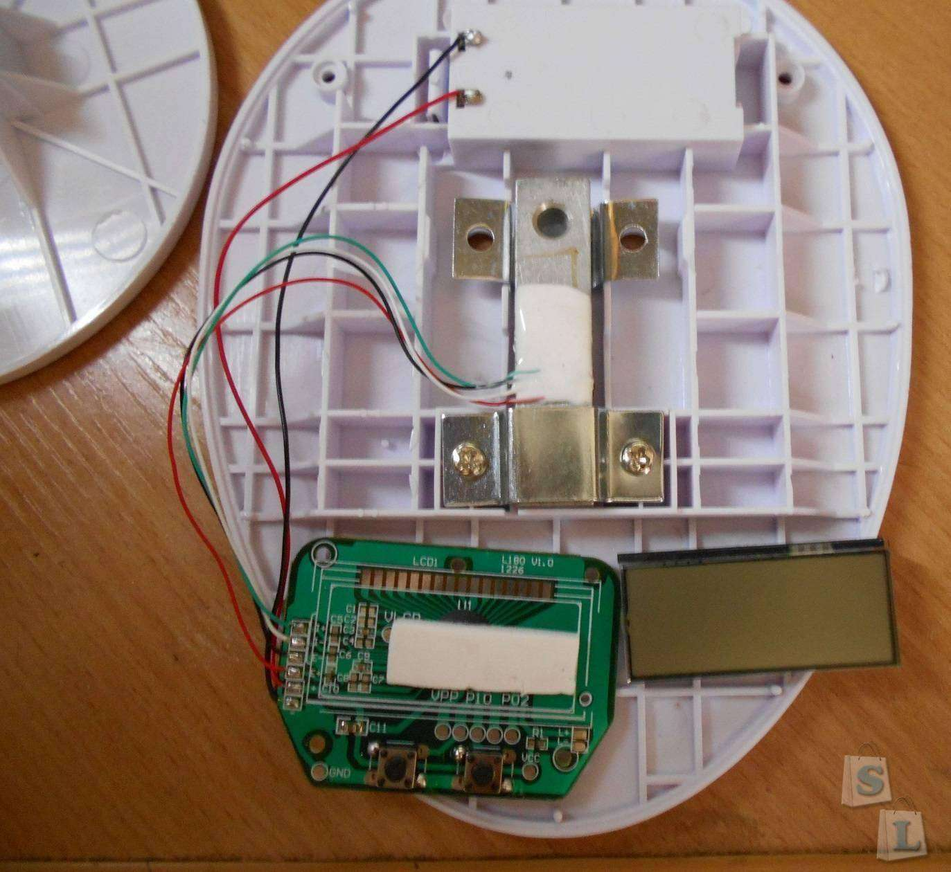 Aliexpress: Digital Kitchen Scale WH-B05 или кухонные электронные весы на 5кг с точностью 1г.
