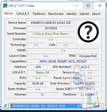 Aliexpress: Оживи старый компьютер. Поставь китайский дешевый SSD винчестер.
