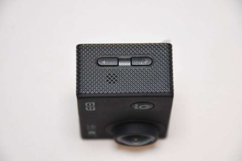 GearBest: Elephone ELE Explorer 4K - наша первая Action Camera
