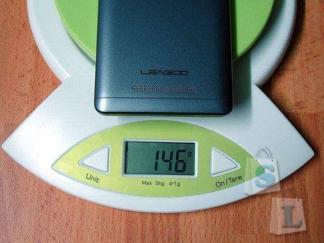 Aliexpress: Leagoo Z5 - обзор не дорогого смартфона