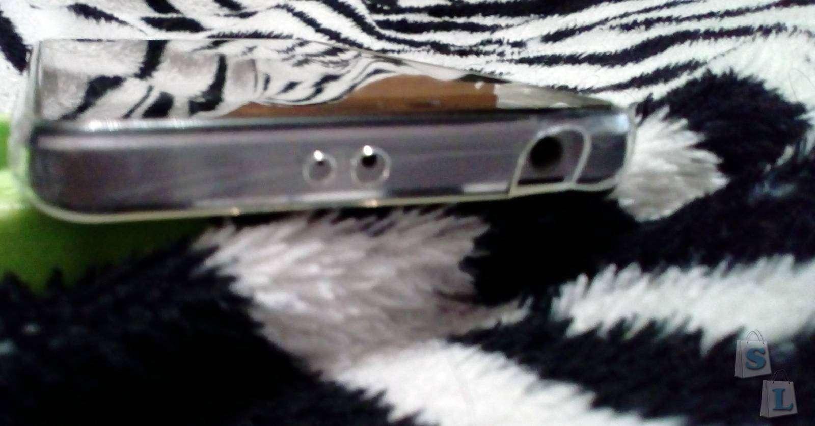 Aliexpress: Прозрачный чехол для Xiaomi Redmi 4 Pro / Prime
