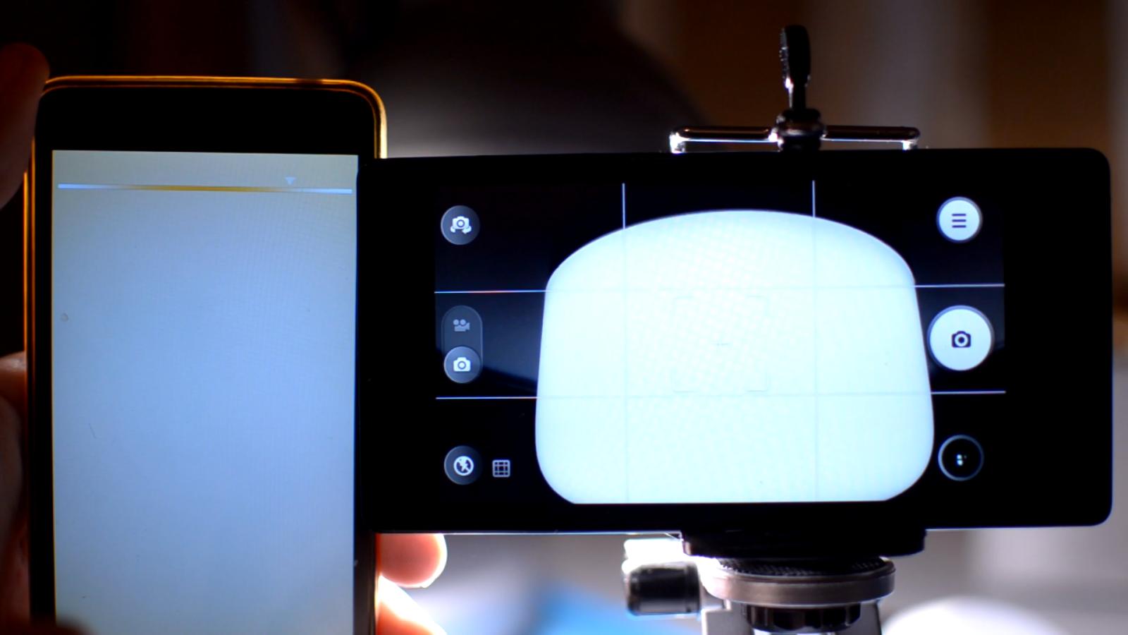 Другие - Китай: Разноцветная Wi-Fi-лампочка Xiaomi Yeelight