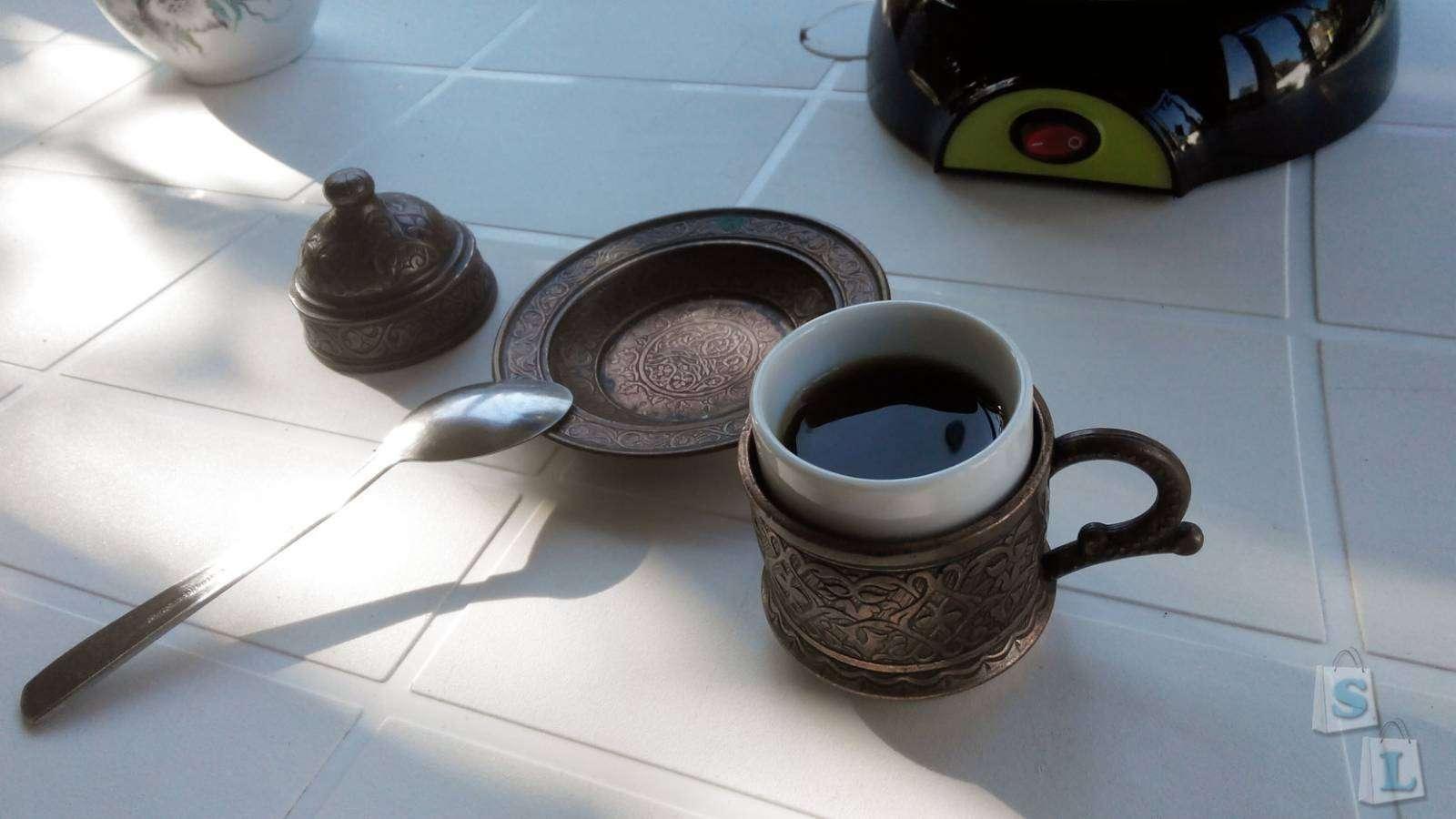 GearBest: Капельная кофеварка (POLARIS) - PCM 1211