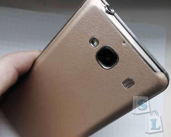 Aliexpress: Необычного вида задняя крышка для популярного Xiaomi Redmi 2
