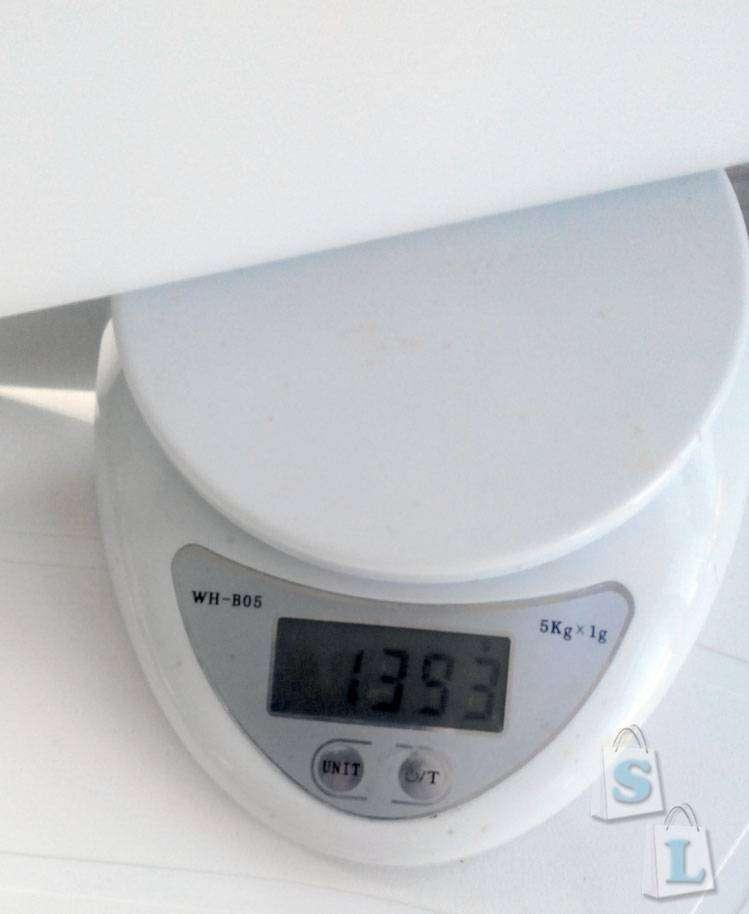 GearBest: Smart-весы YESHM YHF1431- доступный контроль вашего тела!