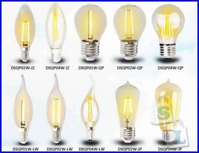 Aliexpress: Винтажный светильник из 'Старинных веревок'