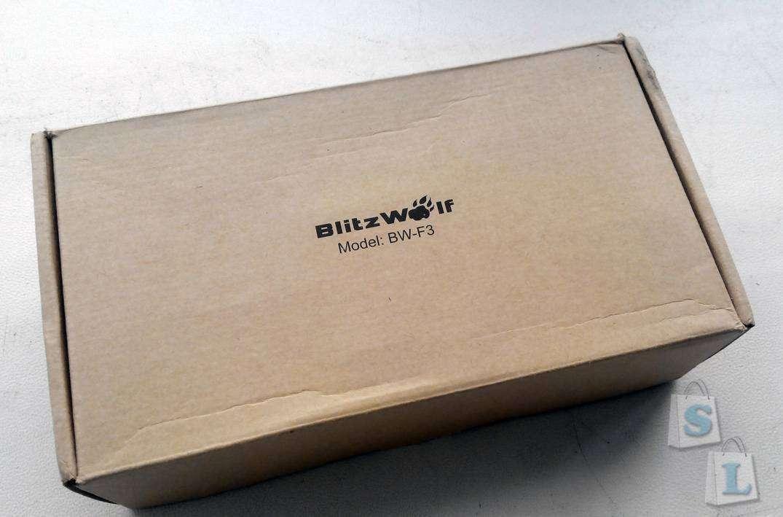 Banggood: (BlitzWolf BW-F3) БТ колонка которая смогла... (меня удивить)