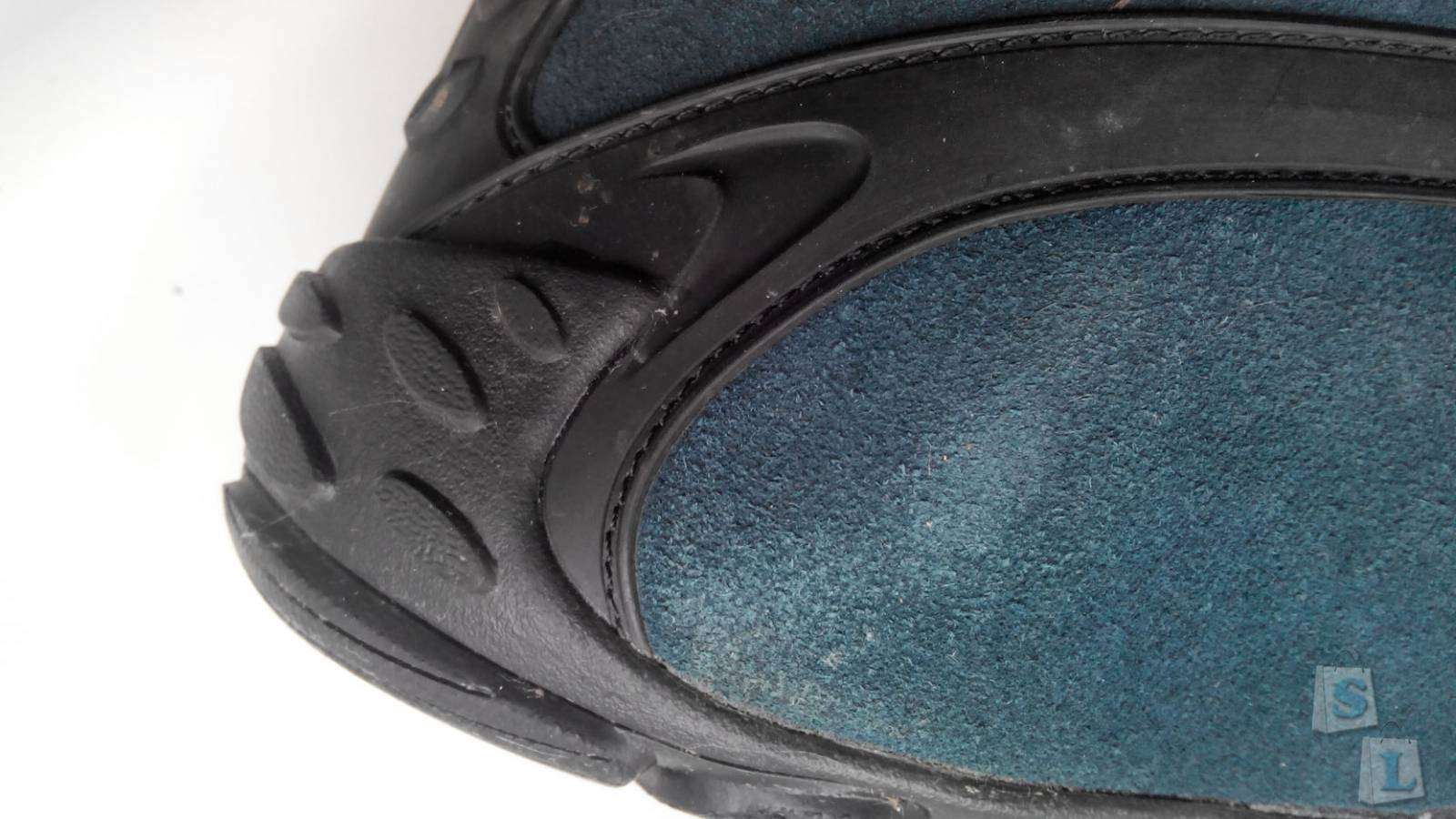 Aliexpress: Китайские утепленные кроссовки - 2 года после покупки