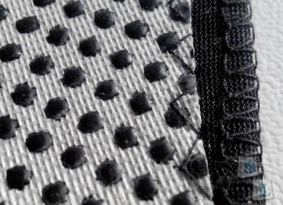 Aliexpress: Турмалиновый согревающий 'ошейник'