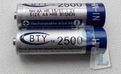Aliexpress: Вторая жизнь электробритве  - замена аккумуляторов