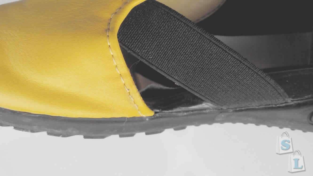 Aliexpress: Комфортные женские сандалии для прогулок (есть большие размеры)
