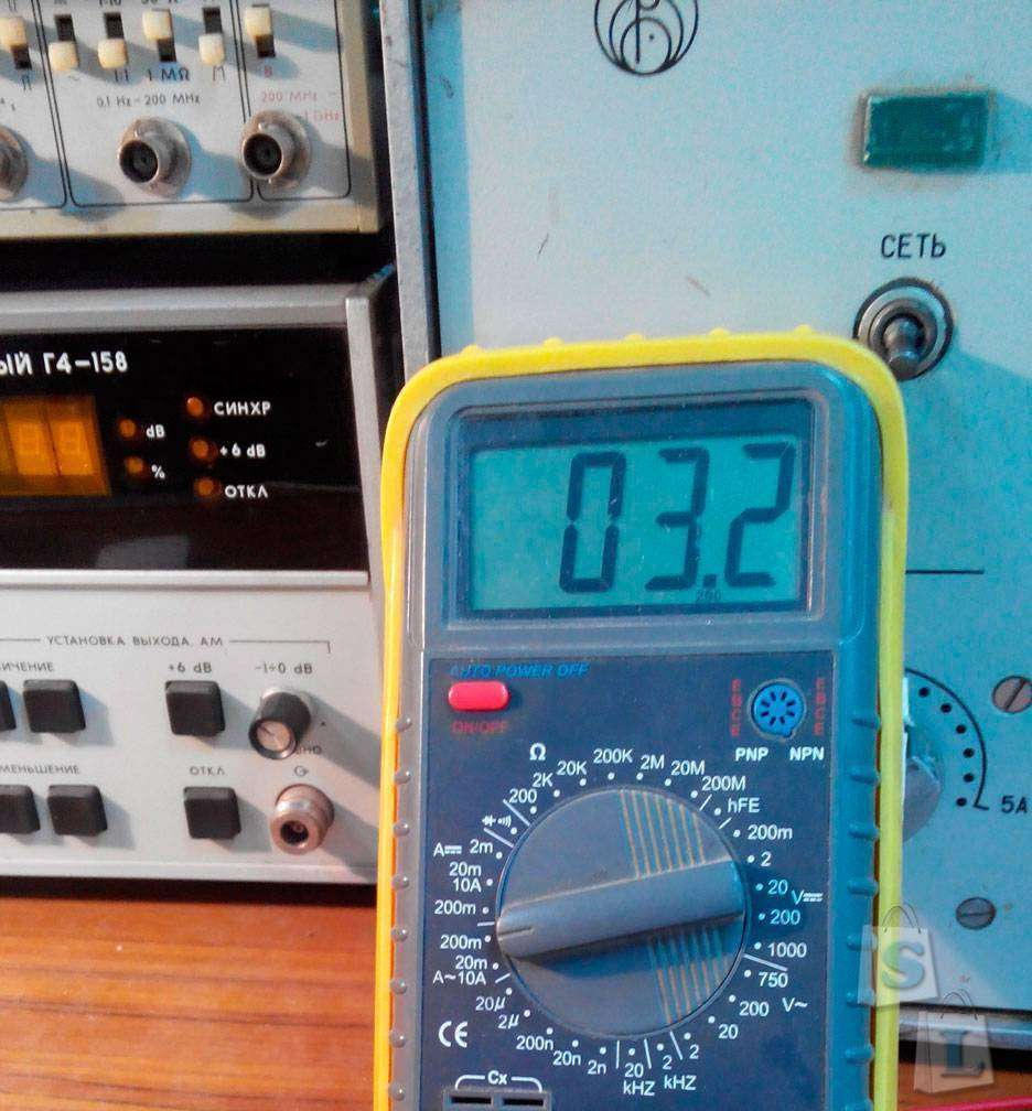 Aliexpress: Дистанционное управление по радиоканалу (30м)- например освещением