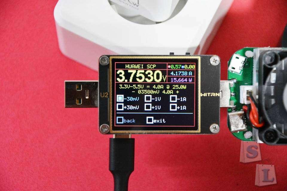 Aliexpress: Миниатюрное зарядное устройство Cabletime PD 20 Вт
