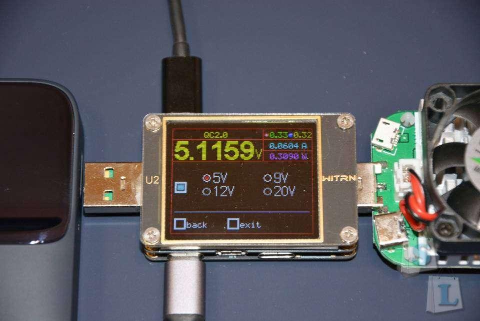 Aliexpress: Повер банк Baseus на 10000 мАч и беспроводной зарядкой