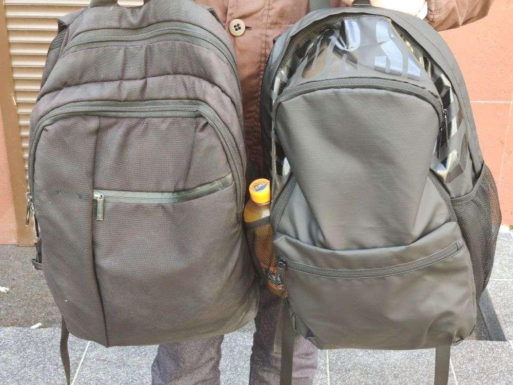 TomTop: Спортивный рюкзак Xiaomi IGNITE с отделом для ноутбука 15.6'