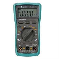Мультиметр Pro's Kit MT-1232