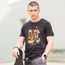 Отличная футболка с Таобао и немного инсайдерской инфо из Китая